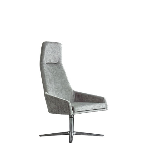 Worksphere Lounge Chair