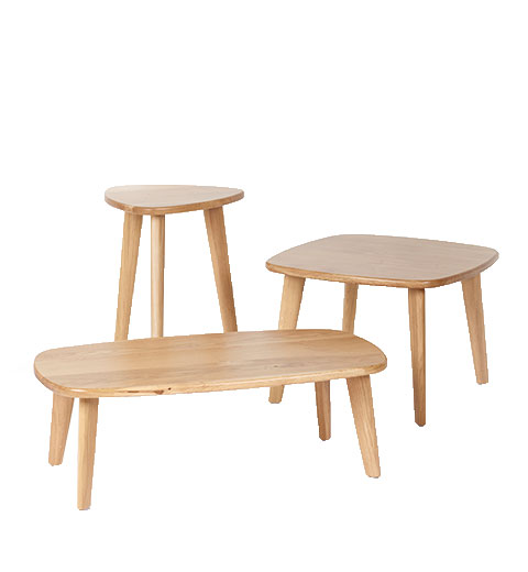 Lux Tables