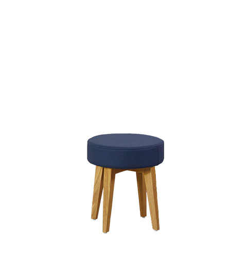 Worksphere Wooden Stools